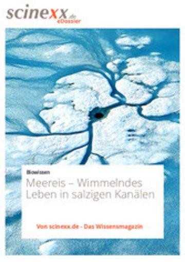 eBook Meereis Cover