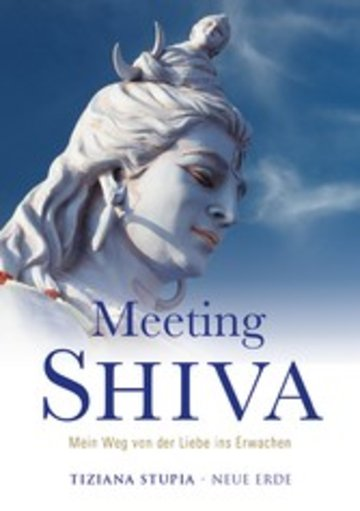 eBook Meeting Shiva Cover
