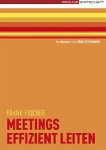 eBook Meetings effizient leiten Cover
