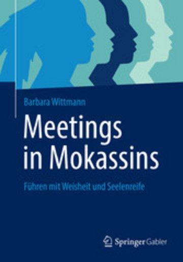 eBook Meetings in Mokassins Cover