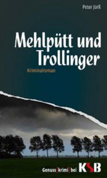 eBook Mehlpütt und Trollinger Cover