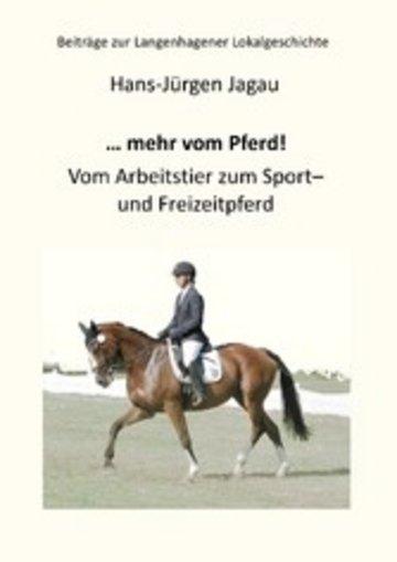 eBook ... mehr vom Pferd! Cover