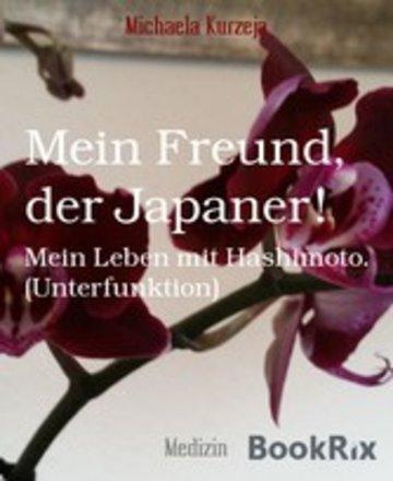 eBook Mein Freund, der Japaner! Cover