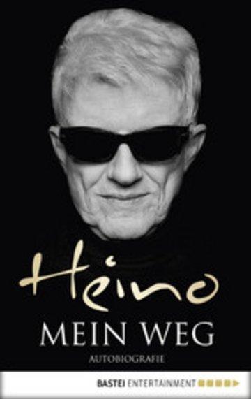 eBook Mein Weg Cover