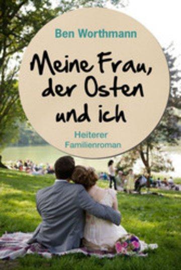 eBook Meine Frau, der Osten und ich Cover