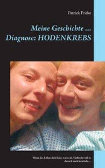 eBook Meine Geschichte ... Diagnose: Hodenkrebs Cover