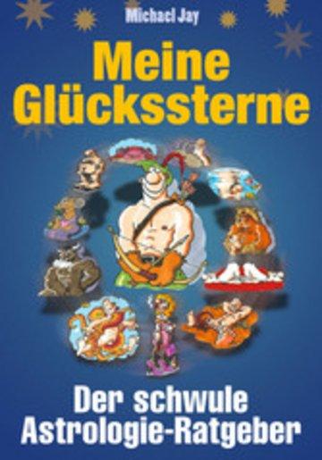 eBook Meine Glückssterne Cover
