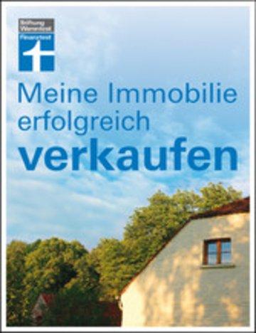 eBook Meine Immobilie erfolgreich verkaufen Cover