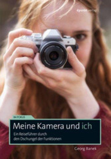 eBook Meine Kamera und ich Cover