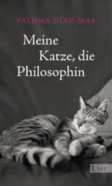 eBook Meine Katze, die Philosophin Cover
