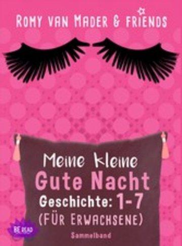 eBook Meine kleine Gute Nacht Geschichte: 1-7 Cover