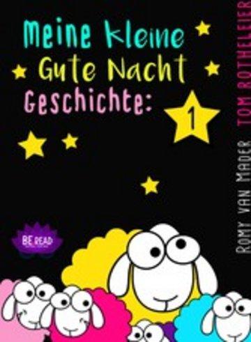 eBook Meine kleine Gute Nacht Geschichte: 1 Cover