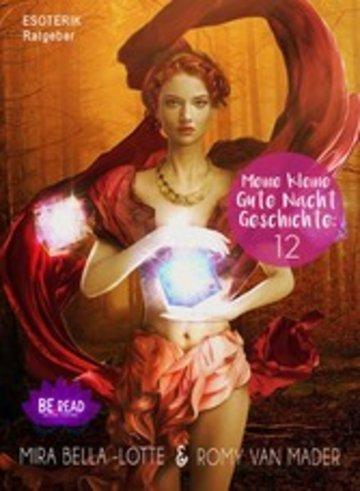 eBook Meine kleine Gute Nacht Geschichte: 12 Cover