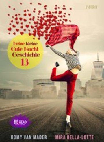 eBook Meine kleine Gute Nacht Geschichte: 13 Cover