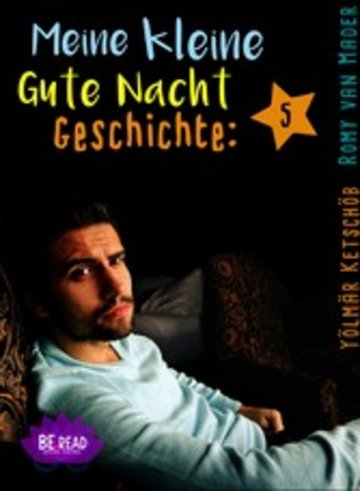eBook Meine kleine Gute Nacht Geschichte: 5 Cover