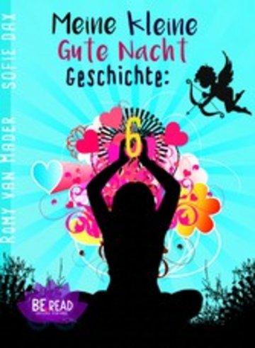 eBook Meine kleine Gute Nacht Geschichte: 6 Cover
