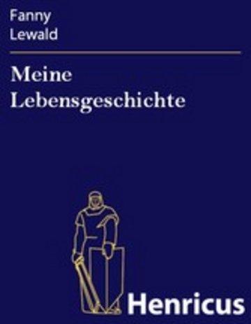 eBook Meine Lebensgeschichte Cover