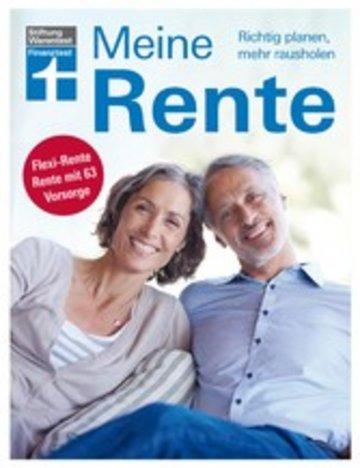 eBook Meine Rente Cover