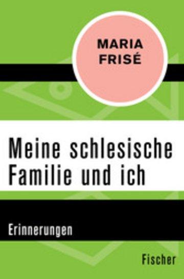 eBook Meine schlesische Familie und ich Cover