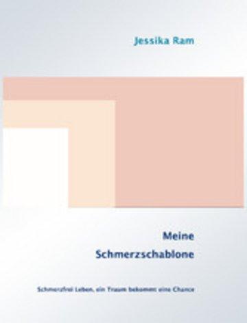 eBook Meine Schmerzschablone Cover