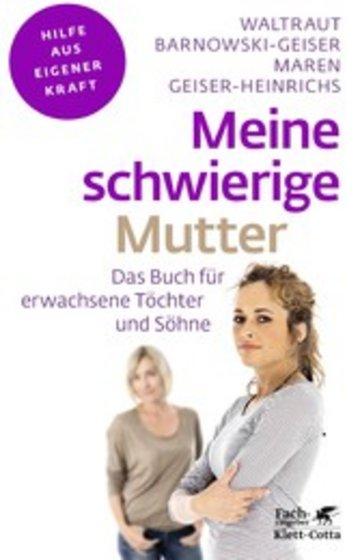 eBook Meine schwierige Mutter Cover