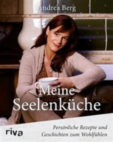 eBook Meine Seelenküche Cover