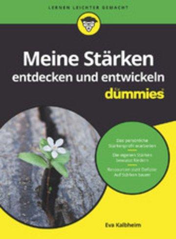 eBook Meine Stärken entdecken und entwickeln für Dummies Cover