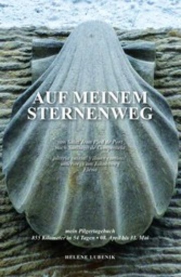 eBook Auf meinem Sternenweg Cover