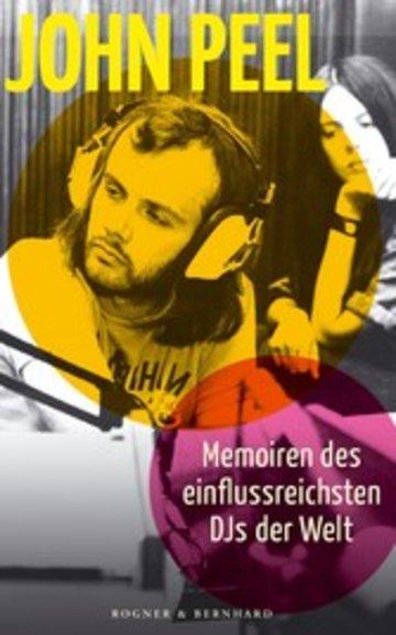 eBook Memoiren des einflussreichsten DJs der Welt Cover