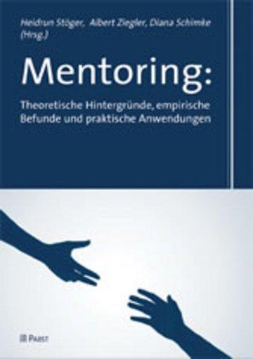 eBook Mentoring: Theoretische Hintergründe, empirische Befunde und praktische Anwendungen Cover