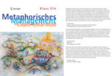 eBook Metaphorisches Management Cover