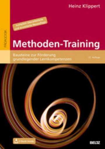 eBook Methoden-Training Cover