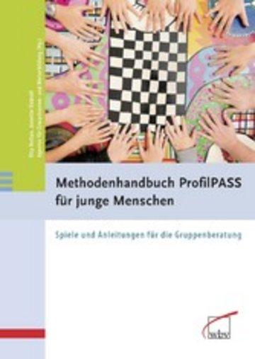 eBook Methodenhandbuch ProfilPASS für junge Menschen Cover