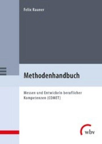 eBook Methodenhandbuch Cover