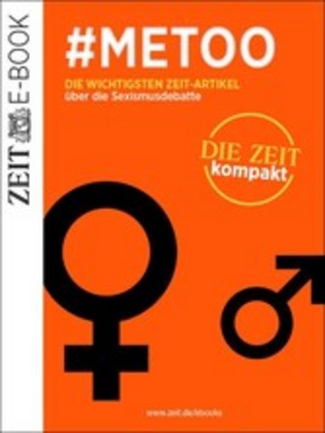 eBook #MeToo Cover