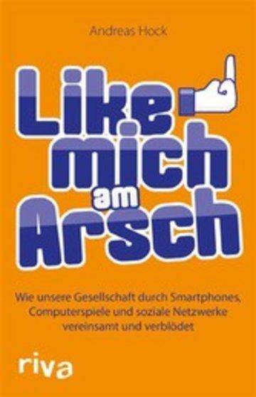 eBook Like mich am Arsch Cover