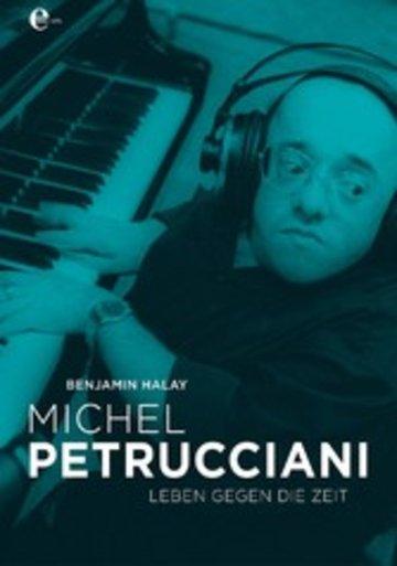 eBook Michel Petrucciani Cover