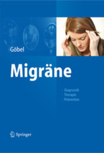 eBook Migräne Cover
