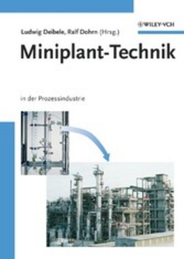 eBook Miniplant-Technik Cover