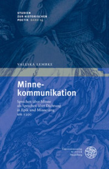 eBook Minnekommunikation Cover