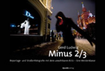 eBook Minus 2/3 Cover