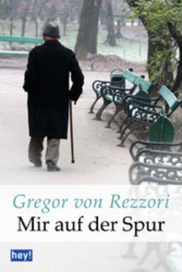 eBook Mir auf der Spur Cover