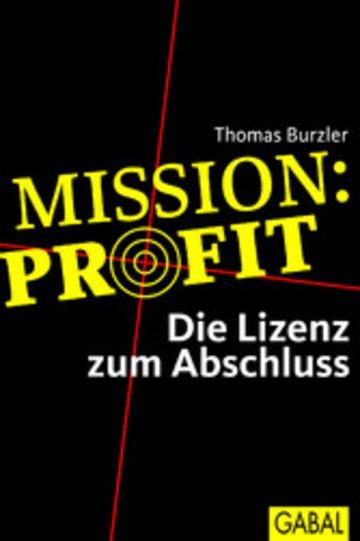 eBook Mission Profit Cover