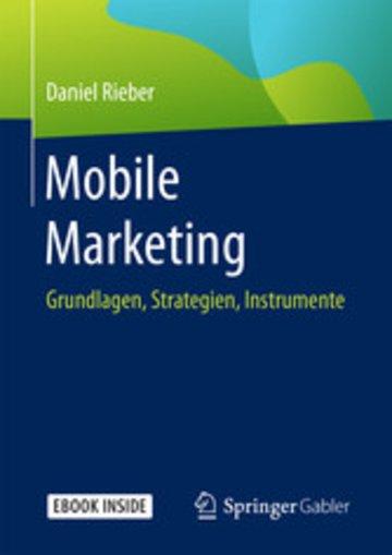 eBook Mobile Marketing Cover