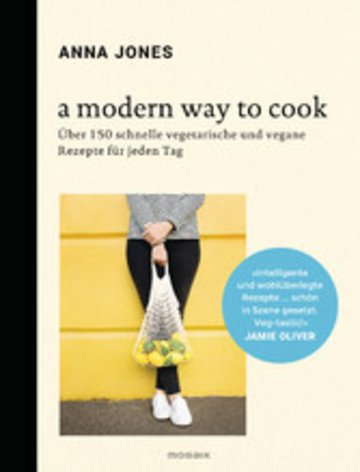 eBook A Modern Way to Cook Cover