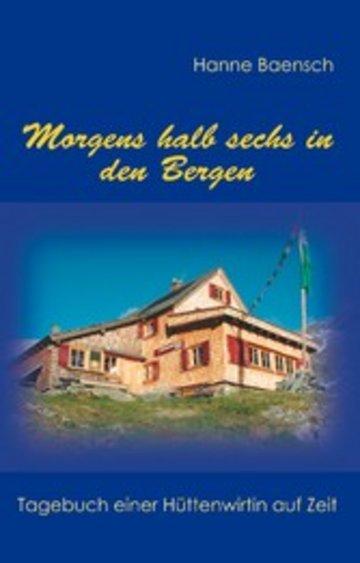 eBook Morgens halb sechs in den Bergen Cover
