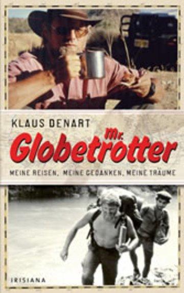 eBook Mr. Globetrotter Cover