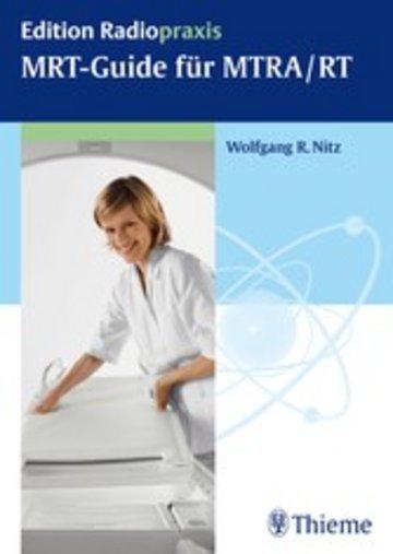 eBook MRT-Guide für MTRA/RT Cover