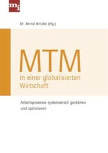 eBook MTM in einer globalisierten Wirtschaft Cover