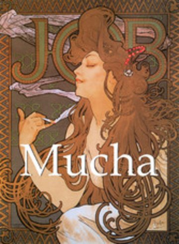 eBook Mucha Cover